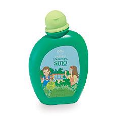 Natura Criança Shampoo Maçã